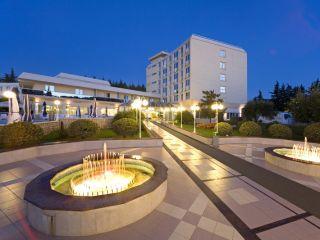 Urlaub Porec im Hotel Park Plava Laguna