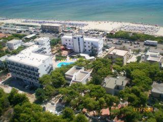 Urlaub Marina di Castellaneta im Ticho's Hotel
