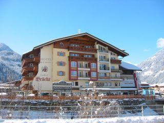 Urlaub Mayrhofen im Brücke