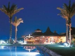 Vera im Valle del Este Hotel Golf Spa