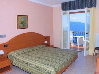 Urlaub Tignale im Residence La Rotonda
