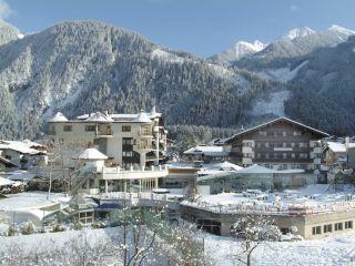Mayrhofen im Strass