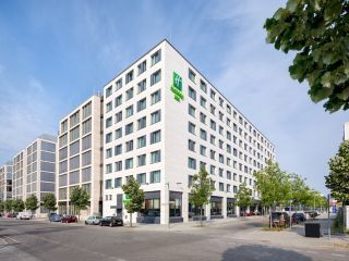 Urlaub Berlin im Holiday Inn Berlin City East Side