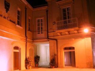 Urlaub Syrakus im L'Hotel dei Coloniali
