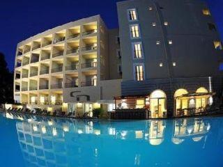 Urlaub Kanoni im CNic Hellinis Hotel