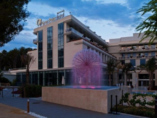 Urlaub La Pineda im Hotel Gran Palas Conventions Spa & Wellness