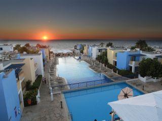 Urlaub Paphos im Eleni Holiday Village