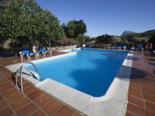 Urlaub Ronda im El Horcajo