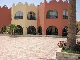 Sharm el-Sheikh im Nubian Village