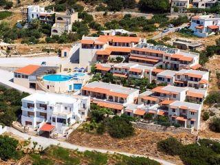 Urlaub Koutsounari im Creta Suites