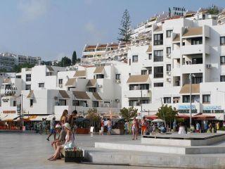 Albufeira im Turial Park Apartamentos Turísticos