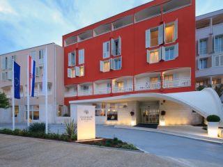 Porec im Valamar Riviera Hotel & Residence