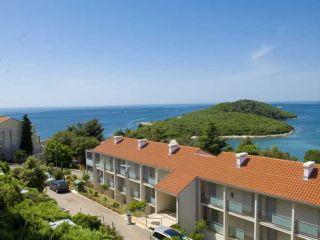 Urlaub Vrsar im Resort Belvedere Hotel