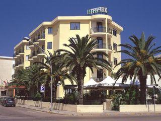 Alghero im Rina Hotel