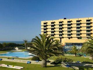 São Félix da Marinha im Hotel Solverde Spa & Wellness Center