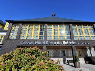 Urlaub Aldeia da Serra im Luna Hotel Serra da Estrela