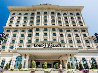 Girne im Lord's Palace Hotel