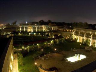 Catania im Romano Palace Luxury Hotel