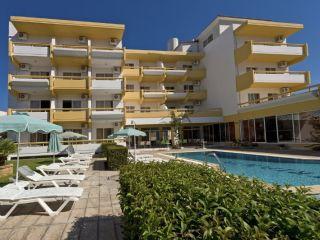 Ialysos im Trianta Hotel
