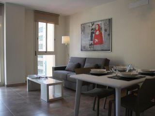 Barcelona im Apartaments Independència