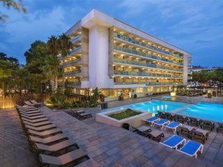 Urlaub Salou im 4R Salou Park Resort II