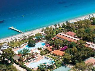 Urlaub Kemer im Sultan Beldibi