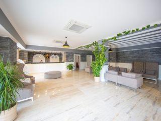 Urlaub Bodrum im Anadolu Hotel Bodrum