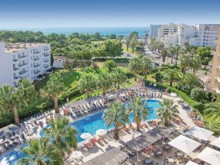 Sa Coma im allsun Hotel Orient Beach