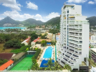 Urlaub Patong im Andaman Beach Suites Hotel