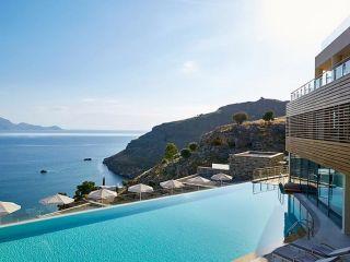 Urlaub Lindos im Lindos Blu Luxury Hotel & Suites