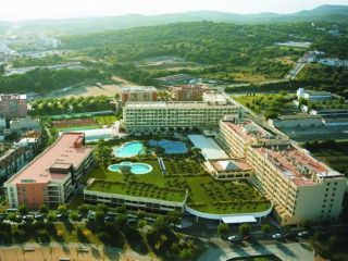 Lloret de Mar im Hotel Evenia Olympic Suites