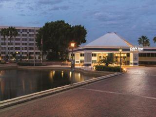 Kissimmee im Park Inn by Radisson Resort & Conference Center Orlando