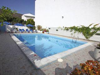 Urlaub Chersonesos im Sergios Hotel