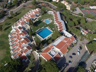 Urlaub Vilamoura im Hotel Apartamento do Golfe