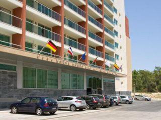 Urlaub Monte Gordo im Monte Gordo Hotel