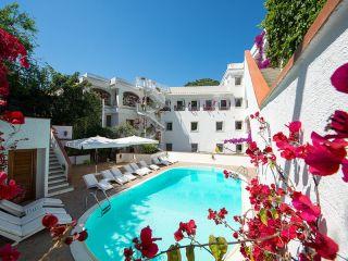 Minori im Villa Romana Hotel & Spa