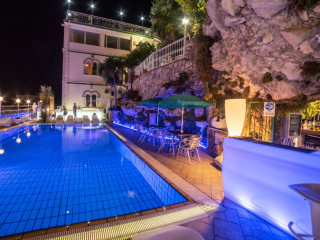 Taormina im President Hotel Splendid