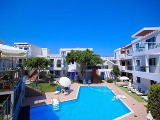 Urlaub Agia Marina im Minos Village