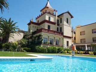 Urlaub Sant Feliu de Guíxols im Hostal del Sol