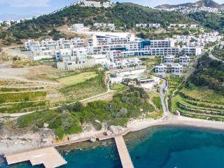Urlaub Yalikavak im Sirene Luxury Hotel Bodrum