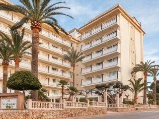 Urlaub Portocolom im Pierre & Vacances Hotel Vistamar