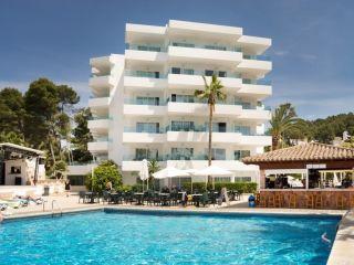 Santa Ponsa im Ola Bouganvillia Apartments