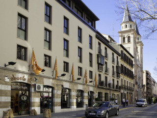 Granada im Vincci Albayzin