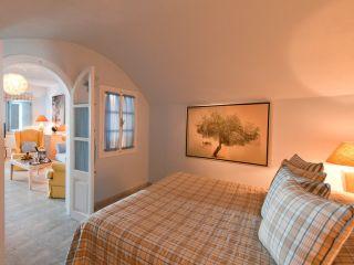 Imerovigli im Hotel Andromeda Villas Hotel & Spa