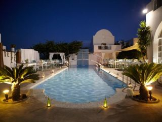 Fira im Aressana Spa Hotel and Suites