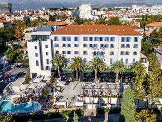 Split im Hotel Park
