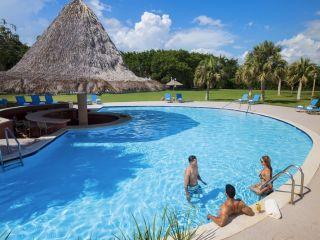Urlaub Juan Dolio im Hodelpa Garden Suites Golf & Beach Club