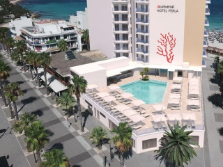 Urlaub S'Illot im Universal Hotel Perla
