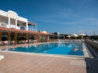 Urlaub Kefalos im Eleni Hotel
