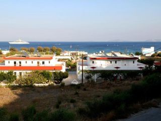 Urlaub Kefalos im Apartments Stena